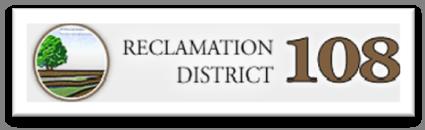 Reclamation District No. 108